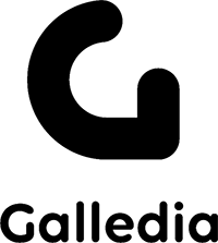 Logo Galledia
